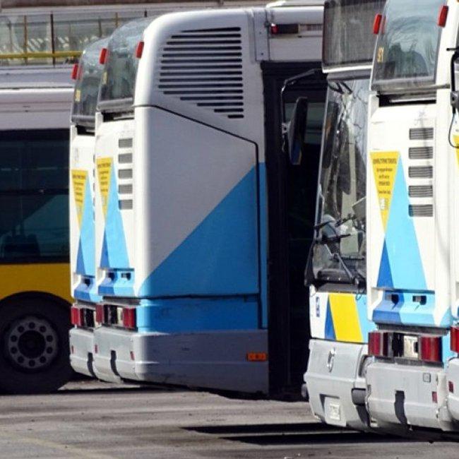 Νέα λεωφορειακή σύνδεση με το μετρό ζητούν από τον ΟΑΣΑ Χαλάνδρι και Αγ. Παρασκευή