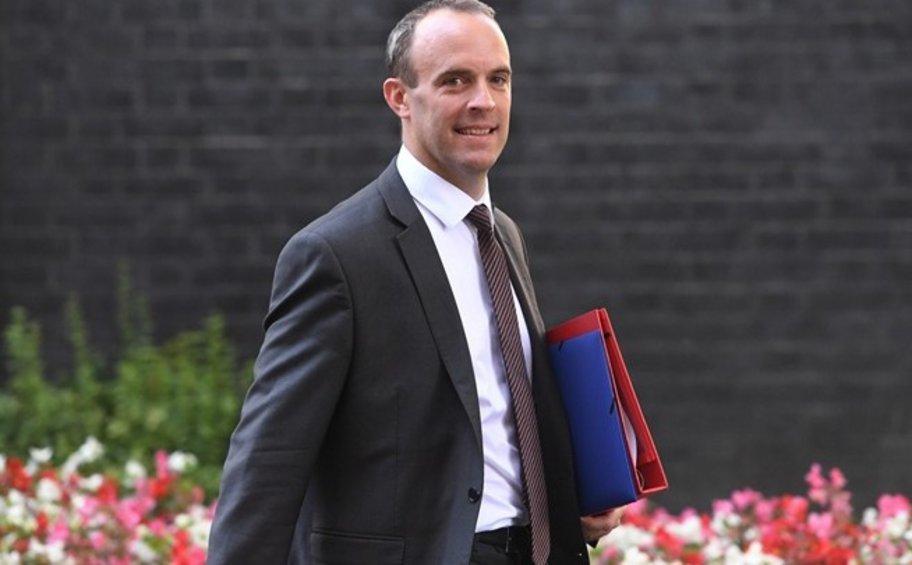 Bρετανός ΥΠΕΞ: Εντελώς παράλογο να λέγεται ότι οι Χούτι βρίσκονται πίσω από τις επιθέσεις στη Σ. Αραβία