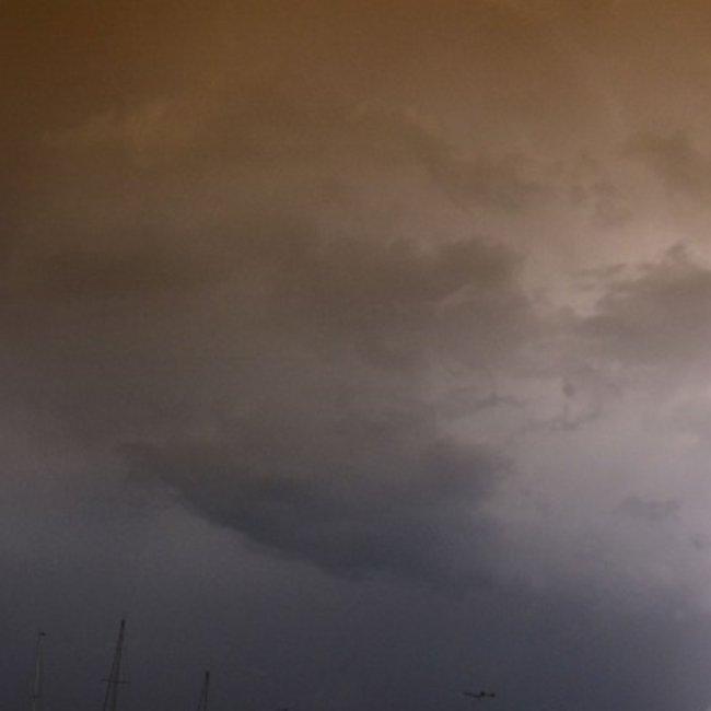 Έκτακτο της ΕΜΥ: Έρχονται βροχές, καταιγίδες και ισχυροί άνεμοι
