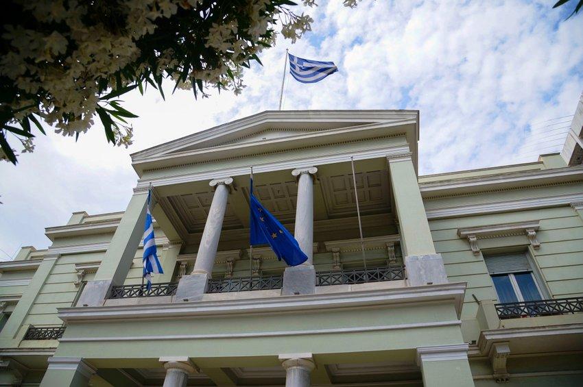 Σύγκληση του Εθνικού Συμβουλίου Εξωτερικής Πολιτικής για την Τουρκία ζητούν ΣΥΡΙΖΑ-ΚΙΝΑΛ