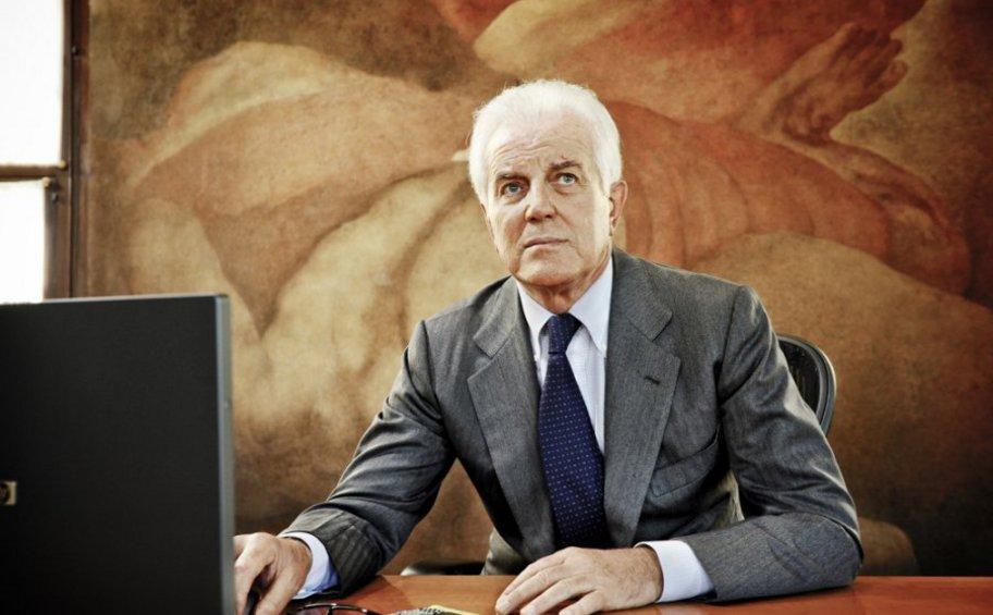 Απεβίωσε σε ηλικία 77 ετών ο Τζιλμπέρτο Μπένετον