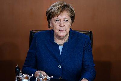 Η Μέρκελ δηλώνει ότι θα εργαστεί με όλες τις δυνάμεις της για να μην παραμείνει η Βρετανία στην Ευρωπαϊκή Ένωση