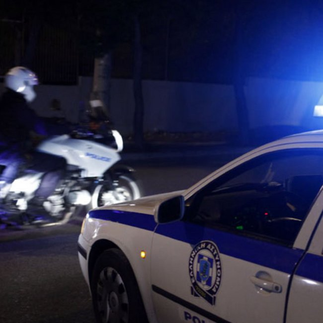 Αστυνομικός πυροβόλησε κακοποιούς στην Κάτω Κηφισιά - Νεκρός ένας δράστης