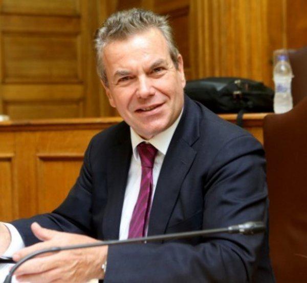 Πετρόπουλος: Δραστική μείωση των συντάξεων αν εφαρμοστεί το πρόγραμμα της ΝΔ