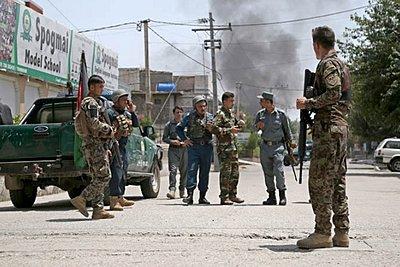 Αφγανιστάν: Σχεδόν 30.000 στρατιώτες και αστυνομικοί έχουν σκοτωθεί από το 2015