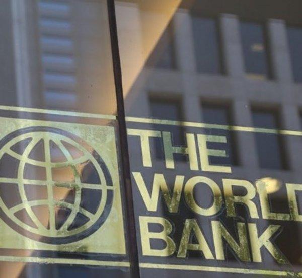 Η Παγκόσμια Τράπεζα προβλέπει μεγάλη ύφεση εξαιτίας της πανδημίας