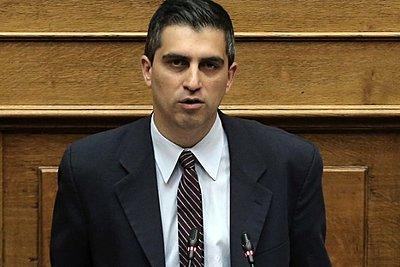Δήμας (αναπληρωτής τομεάρχης Οικονομίας ΝΔ): Ο προϋπολογισμός είναι ο απόλυτος παραλογισμός