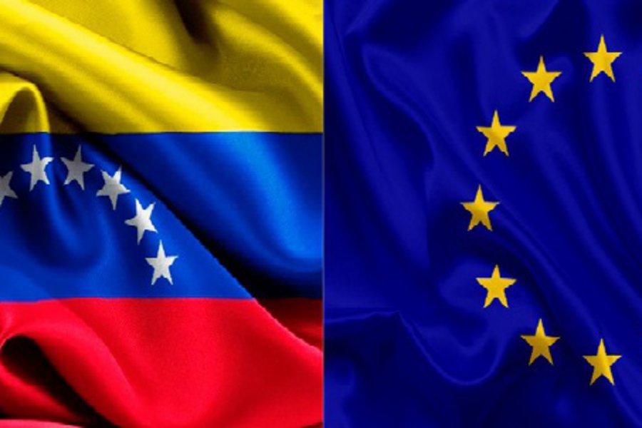 Βενεζουέλα: Η πρέσβειρα της ΕΕ κηρύχθηκε «ανεπιθύμητο πρόσωπο» σε απάντηση για τις νέες κυρώσεις σε βάρος του Καράκας