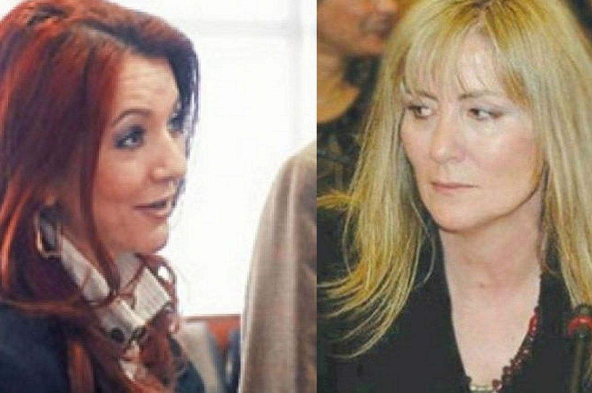 Αποζημίωση για ηθική βλάβη ζητούν από την Ελένη Τουλουπάκη, η προκάτοχός της Ελένη Ράικου και ο γιατρός σύζυγός της