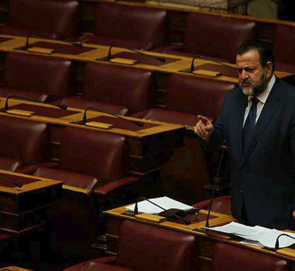 Κεγκέρογλου: Ο Μητσοτάκης διατηρεί τον πυρήνα των επιλογών του Τσίπρα και του ΣΥΡΙΖΑ