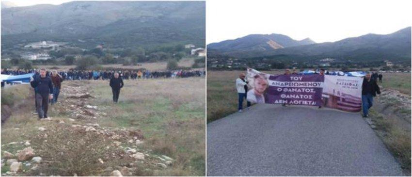 Κηδεία Κατσίφα: Ελεύθεροι οι προσαχθέντες Βορειοηπειρώτες - Kατήγγειλαν εκφοβισμό από μέρους των αλβανικών Αρχών