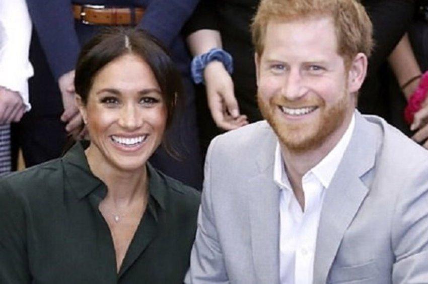 Η Μέγκαν Μαρκλ και ο πρίγκιπας Χάρι «έχασαν» τρεις βοηθούς μετά τον βασιλικό γάμο