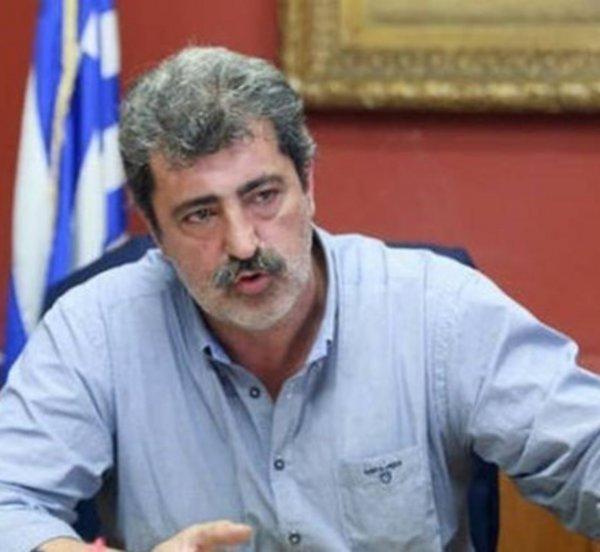 Politico για Πολάκη: Αδιανόητο μέλος αριστερής κυβέρνησης να επιτίθεται με τέτοια ωμότητα σε άτομο με αναπηρία