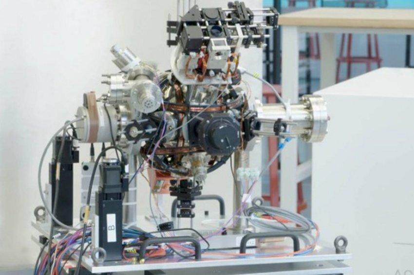 Δημιουργήθηκε η πρώτη κβαντική «πυξίδα» στον κόσμο