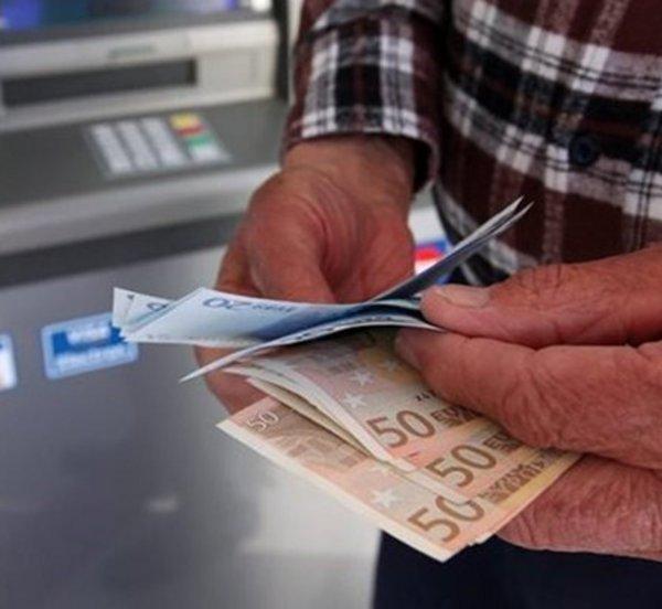 Από σήμερα το απόγευμα η πίστωση των χρημάτων των συντάξεων Ιουλίου- Πότε θα πληρωθούν οι επικουρικές