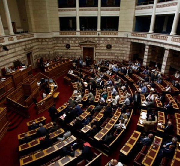 Κατατέθηκε η τροπολογία για την εξαίρεση των αγροτών από την υποβολή τέλους επιτηδεύματος