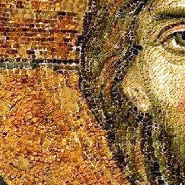 Ανακαλύφθηκε πορτρέτο του Ιησού ηλικίας 1500 χρόνων