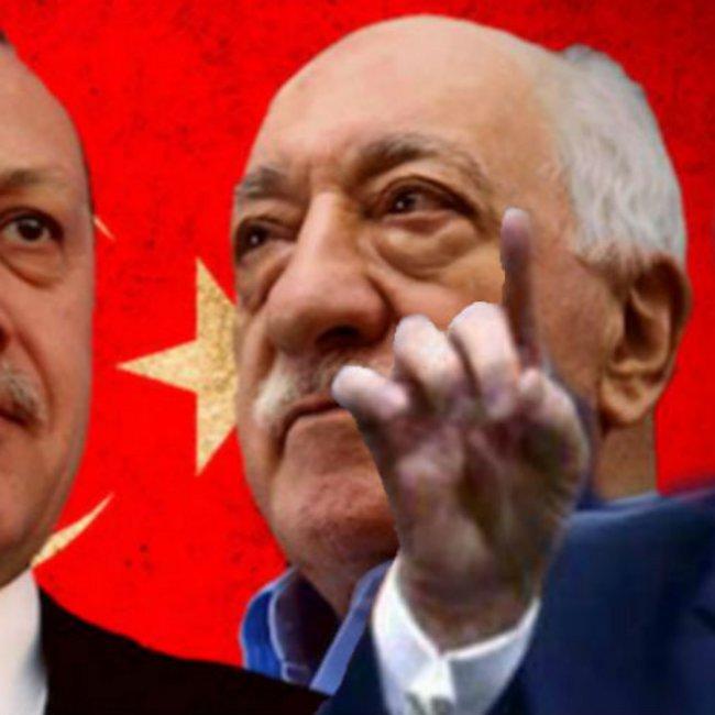 Οι ΗΠΑ θα κάνουν το χατίρι του Ερντογάν; - Μελετούν το ενδεχόμενο έκδοσης του Γκιουλέν