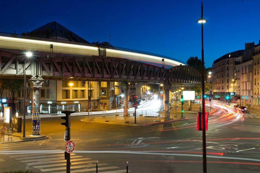 Μετρό στο Παρίσι ακινητοποιήθηκε λόγω μιας... κατσίκας