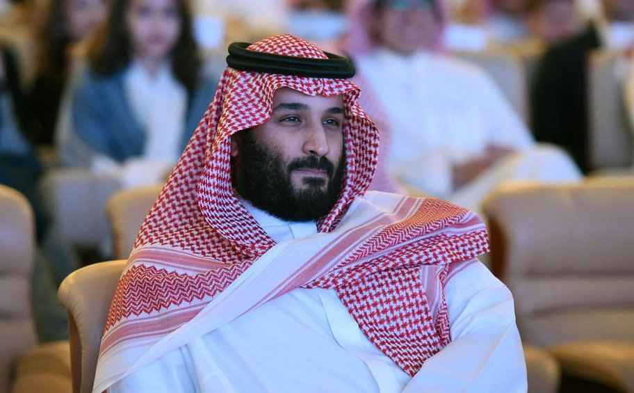 Τα «καρφιά» του Σαουδάραβα διαδόχου στην Τουρκία