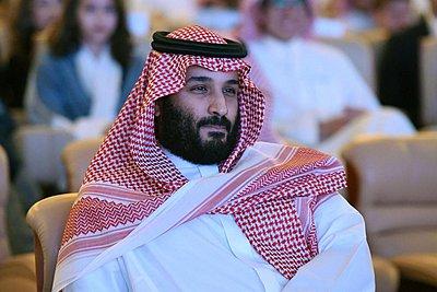 Washington Post: Η CIA έχει συμπεράνει ότι ο Σαουδάραβας πρίγκπιπας διάδοχος διέταξε τη δολοφονία Κασόγκι