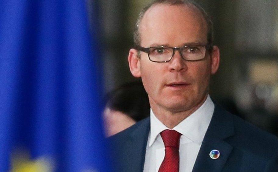 Ιρλανδός ΥΠΕΞ σε Βρετανούς πολιτικούς: Στηρίξτε το σχέδιο της Μέι διαφορετικά θα αντιμετωπίσετε χάος