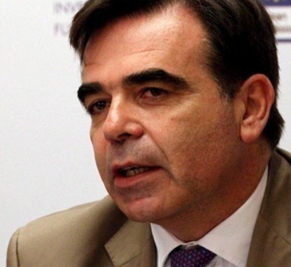 Σχοινάς: Στα 22 δισεκατ. ευρώ οι κοινοτικές χρηματοδοτήσεις στην Ελλάδα την επόμενη 7ετία