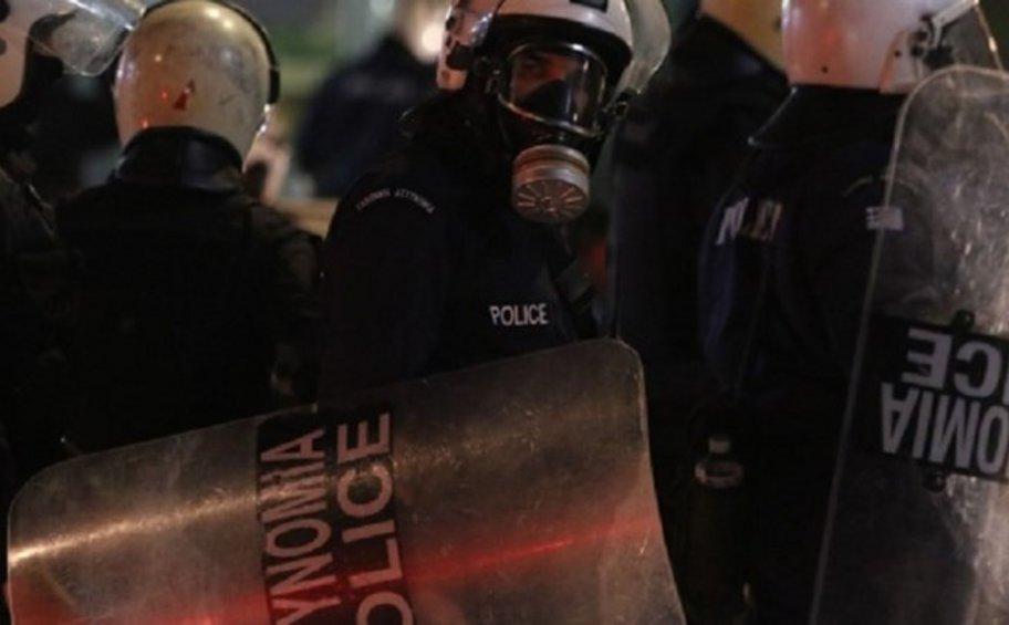 Προσαγωγές και μία σύλληψη για τα επεισόδια στην Κρήτη