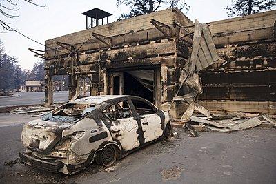 Tραγωδία δίχως τέλος στην Καλιφόρνια: Στους 79 οι νεκροί από τις πυρκαγιές - Αγνοούνται 1.276 άνθρωποι