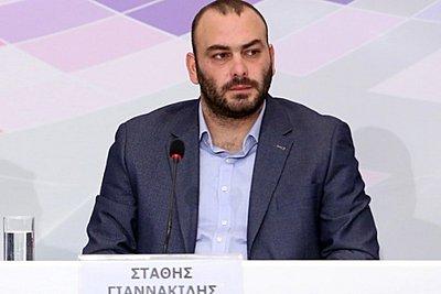 Γιαννακίδης: Από το πρόγραμμα των μικροπιστώσεων δεν θα αποκλείεται κανένα είδος επιχείρησης
