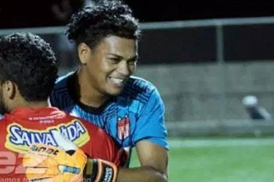 Δολοφονήθηκε τερματοφύλακας στην Ονδούρα!