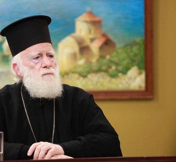 Αρχιεπίσκοπος Κρήτης Ειρηναίος στην «R»: Δεν θα δεχθούμε τετελεσμένα για τη μισθοδοσία των κληρικών