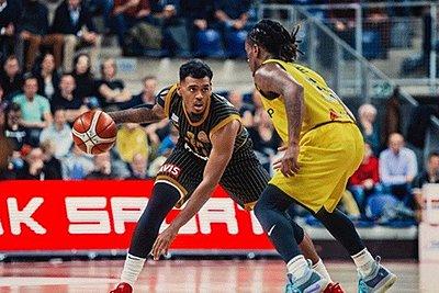 Νέα νίκη για την ΑΕΚ στο Basketball Champions League