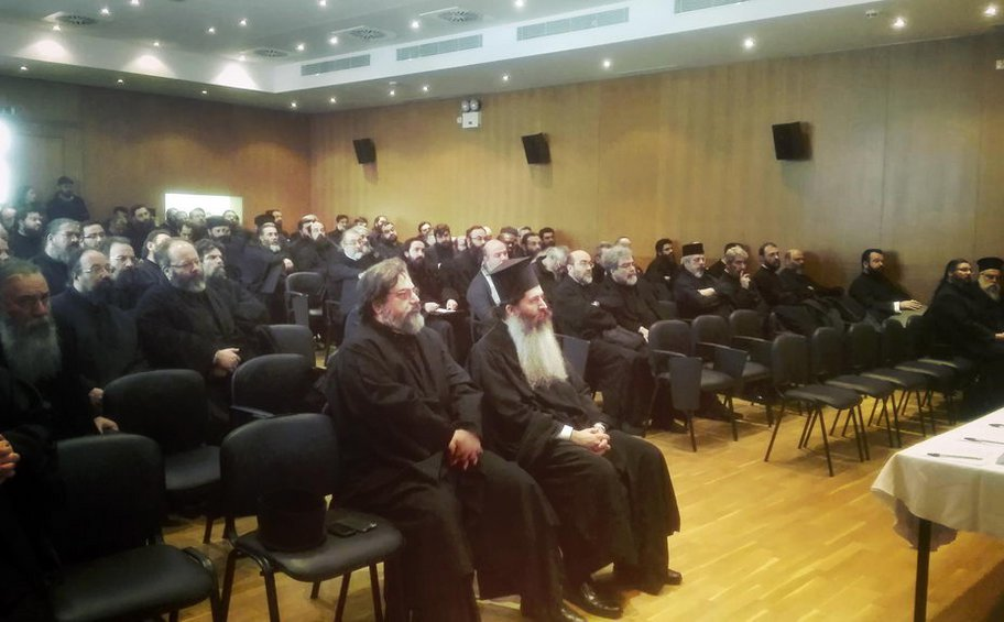 Η Αρχιεπισκοπή Αθηνών καλεί τους κληρικούς να τους ενημερώσει για το μισθολογικό