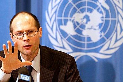 Ολιβιέ ντε Σούτερ: Οι Ευρωπαϊκοί θεσμοί ευθύνονται για τις βλάβες από τα προγράμματα λιτότητας στην Ελλάδα