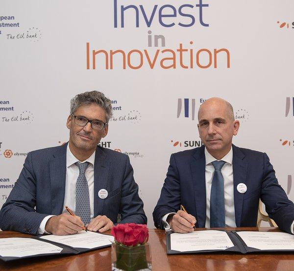 Με 12,5 εκατ. ευρώ χρηματοδοτεί η ΕΤΕπ την εταιρεία παραγωγής μπαταριών Sunlight