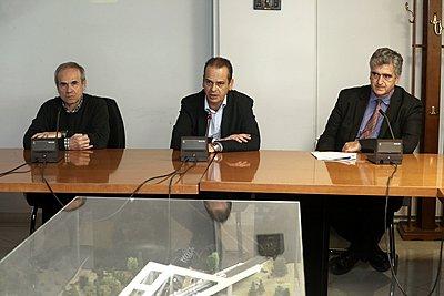 Ξεκινά η υπογειοποίηση του σιδηροδρόμου στα Σεπόλια - Θα ολοκληρωθεί σε 4,5 χρόνια