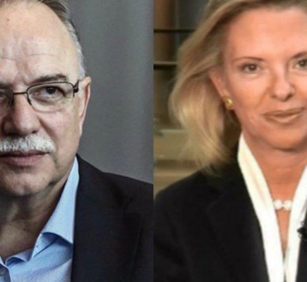 Debate Παπαδημούλη - Βόζεμπεργκ στον realfm για τον προϋπολογισμό