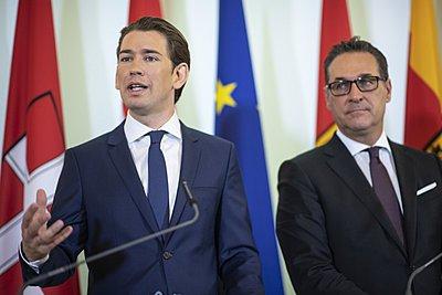 Αυστρία: Η κυβέρνηση υπεραμύνεται της απόφασής της να αποσυρθεί από το Σύμφωνο του ΟΗΕ για τη Μετανάστευση