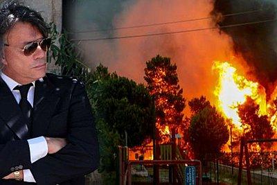 Ψινάκης στους Εισαγγελείς για το Μάτι: Επιτέλεσα το καθήκον μου - Ο Δήμος αντέδρασε ακαριαία - Καμία ενημέρωση από Πυροσβεστική