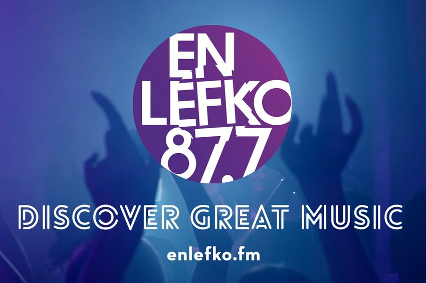 En Lefko 87.7 – Discover Great Music!