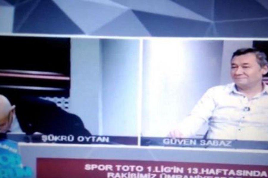 Σοκαριστικό βίντεο: Η στιγμή που Τούρκος παρουσιαστής παθαίνει καρδιακή προσβολή στον αέρα