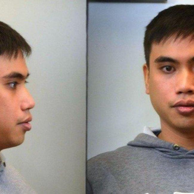 ΕΛΑΣ: Αυτός είναι ο 29χρονος που αποπειράθηκε να βιάσει τέσσερις γυναίκες στους Αμπελόκηπους