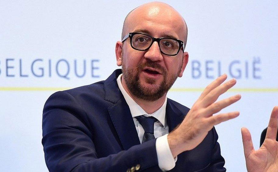 Βηρυτός: Τηλεφωνική επικοινωνία Προέδρου του Ευρωπαϊκού Συμβουλίου με τον Πρόεδρο του Λιβάνου