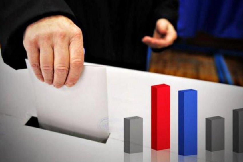 Νέα δημοσκόπηση - Δείτε τη διαφορά ΝΔ - ΣΥΡΙΖΑ
