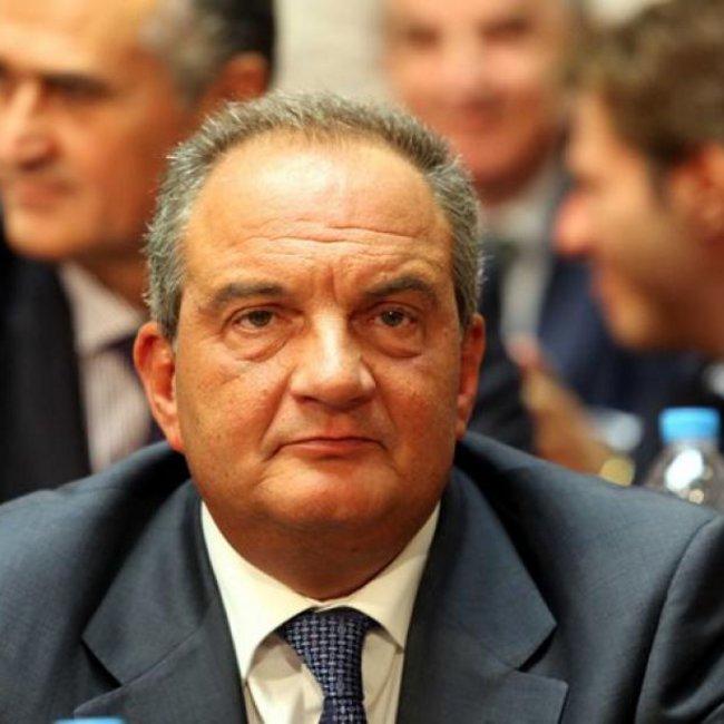 Παρέμβαση Κώστα Καραμανλή στο Συνέδριο της ΝΔ - Τι θα πει ο πρώην πρωθυπουργός