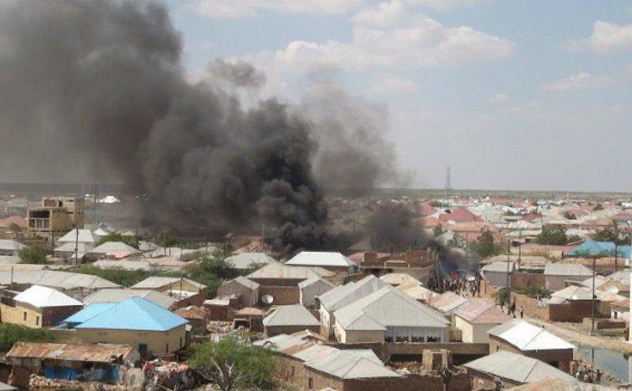 Σομαλία: Νεκρά τέσσερα μέλη της Σεμπάμπ σε αεροπορική επιδρομή των ΗΠΑ