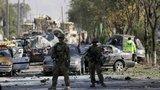 Αφγανιστάν: Τρεις νεκροί από επίθεση Ταλιμπάν σε κτιριακό συγκρότημα