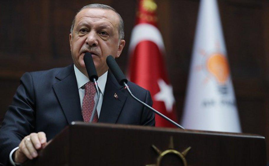 Ερντογάν για Κύπρο: Κάποιοι μας κάνουν τους μάγκες