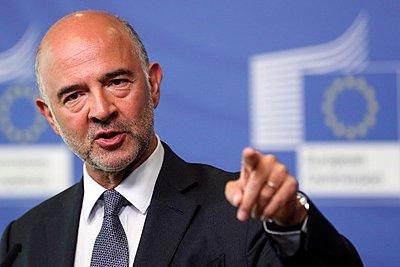 Μοσκοβισί: Εργάζομαι νυχθημερόν για να μην υποστεί κυρώσεις η Ιταλία